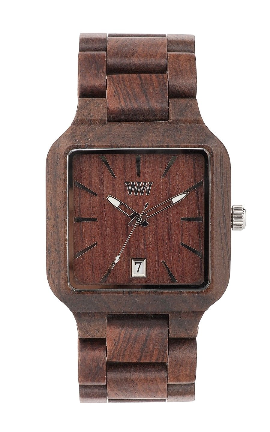 Wewood Watches Are Completely Natural And Every Tiem You