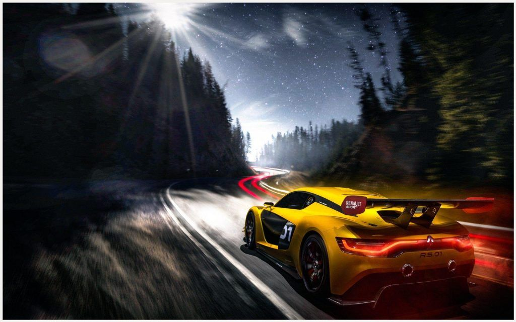 Renault Sport Wallpaper Iphone