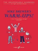Mike Brewer's Warm-ups! (Book)