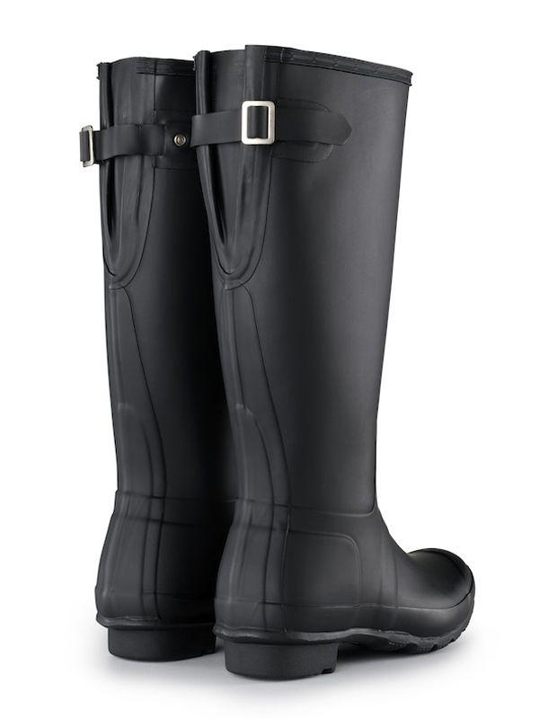 Original Back Adjustable Rain Boots | Wellies | Hunter Boots