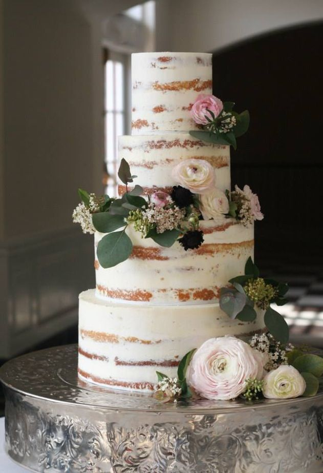 Birthday Cakes Wedding Special Occasion Here At Blanc Denver We Want To Eat Them All