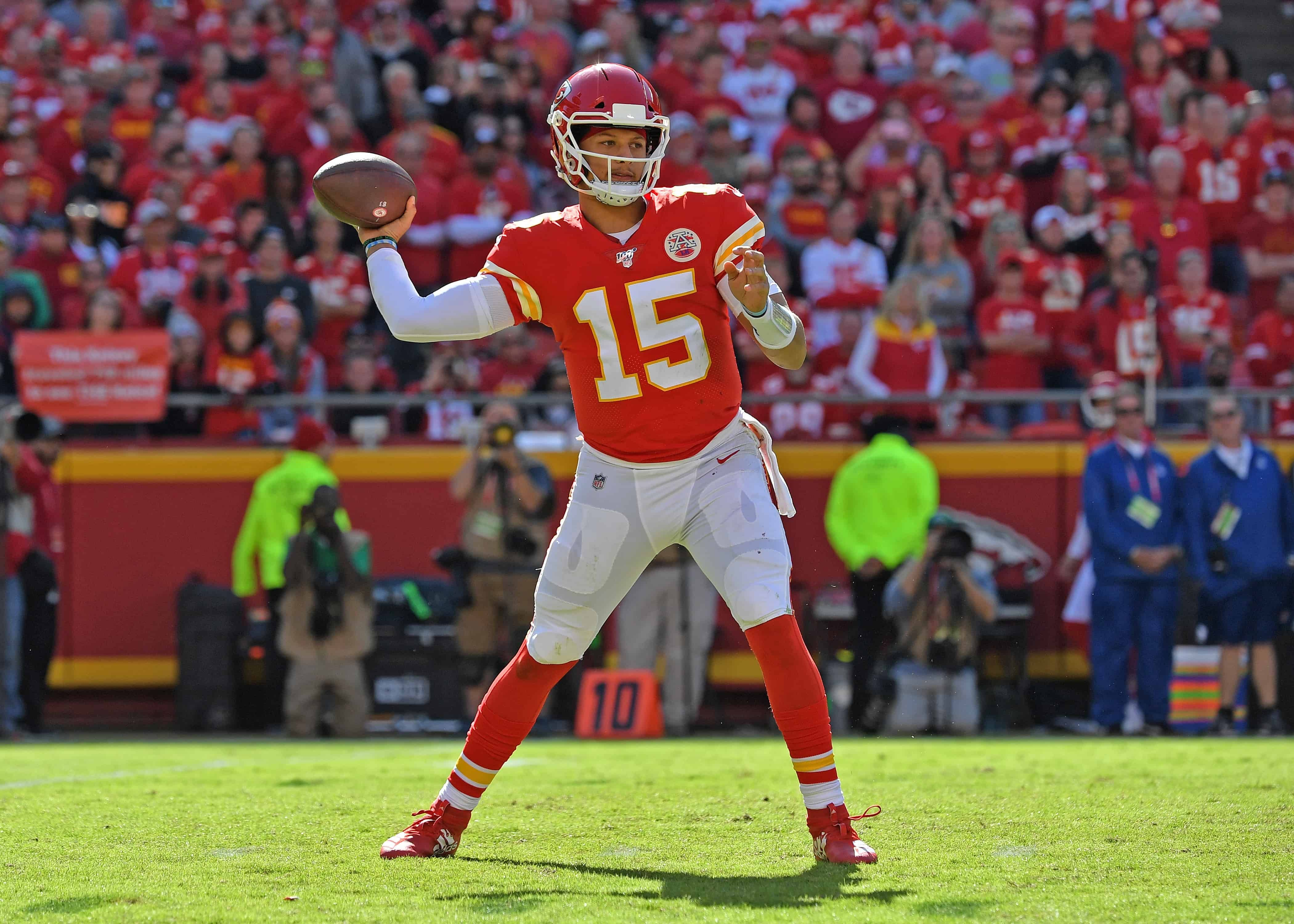 Pin by Joshua Foxworth on Kansas City Chiefs in 2020