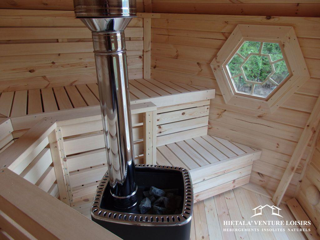 Kota Sauna 7 0 M Hietala Aventure Loisirs Sauna Exterieur Sauna Sauna Diy