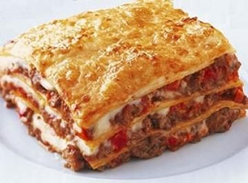 Photo of Lasagna delicious and easy to cook – recipe with picture