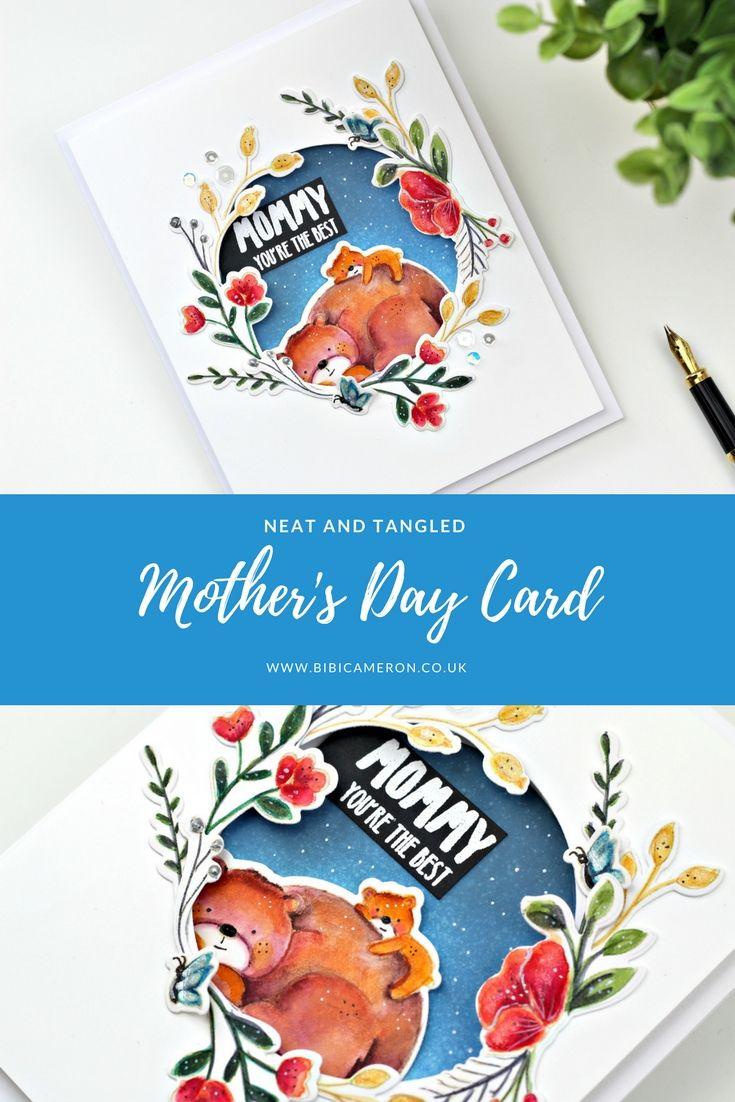 Diy fabric shim for card making card making techniques card ideas