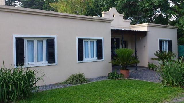 Casas estilo campo argentino modernas buscar con google for Casas de campo modernas