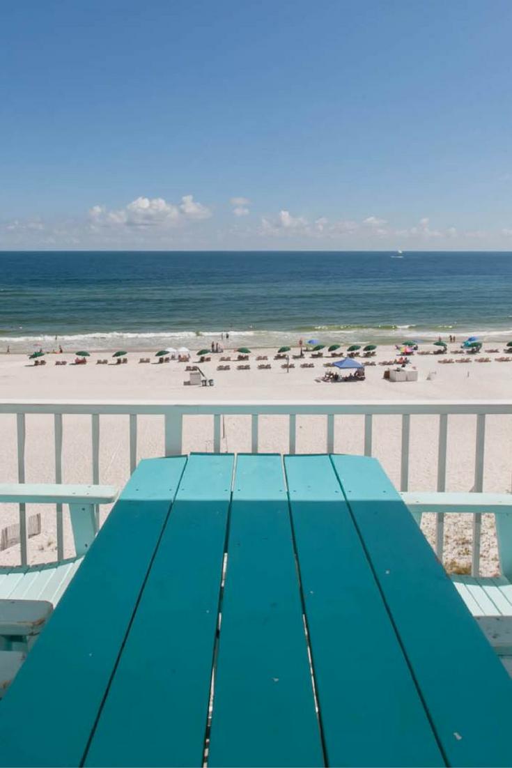 The Best Alabama Beaches: Gulf Shores, Orange Beach