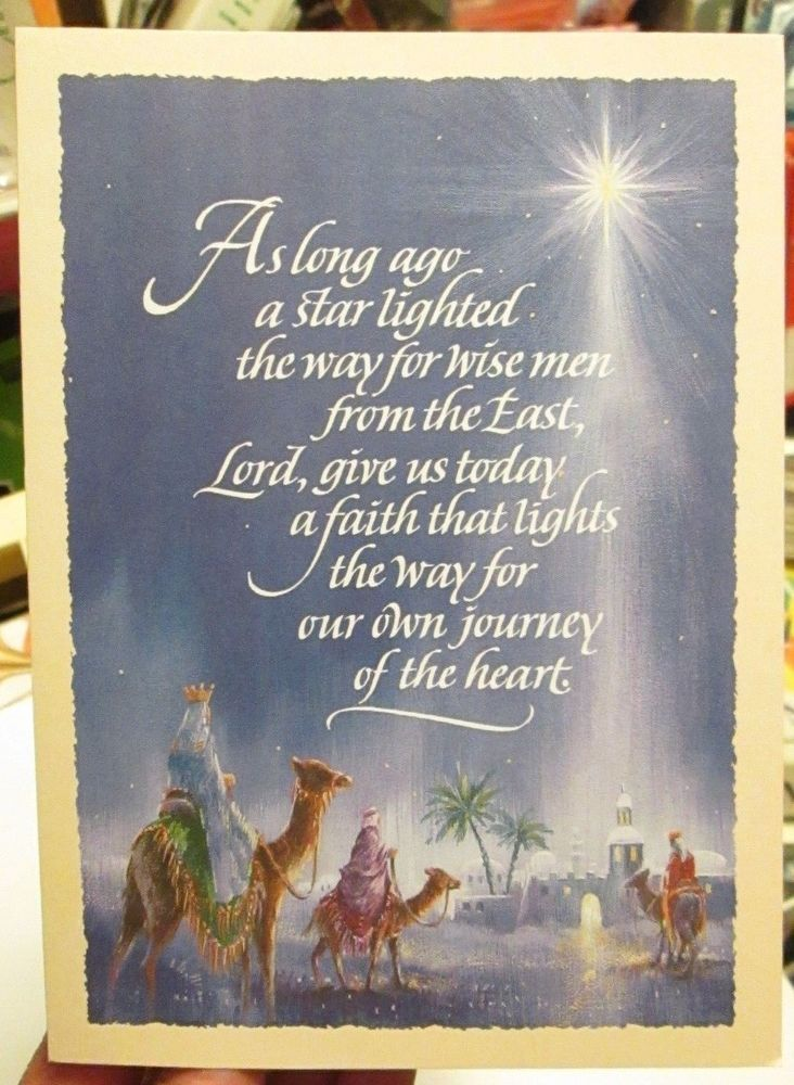 5 current inc religious christmas cards bethlehem jean pierre 5 current inc religious christmas cards bethlehem jean pierre debernay wise men m4hsunfo