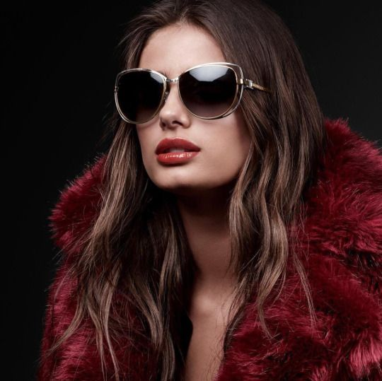 b4567453c Taylor Hill for Michael Kors Holiday 2016 | Models | Michael kors ...