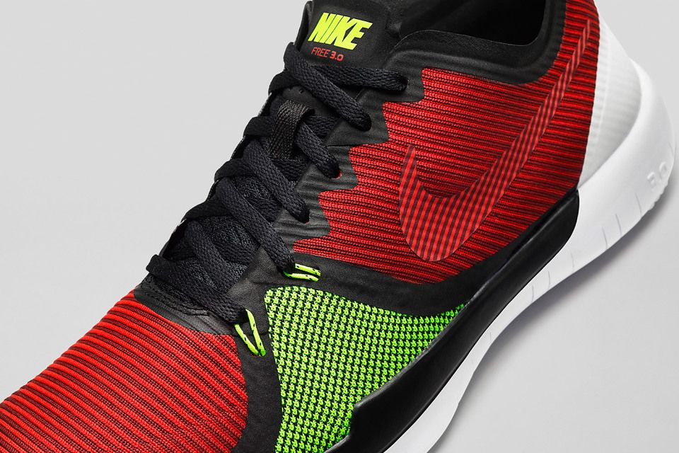 best website 12e96 13129 Nike Free Trainer 3.0 V4 Offers Improved Quickness in All Directions    Highsnobiety