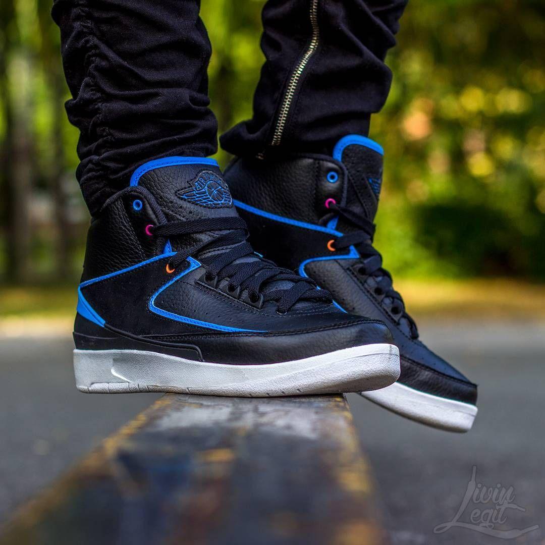 Air Jordan 2 Retro \
