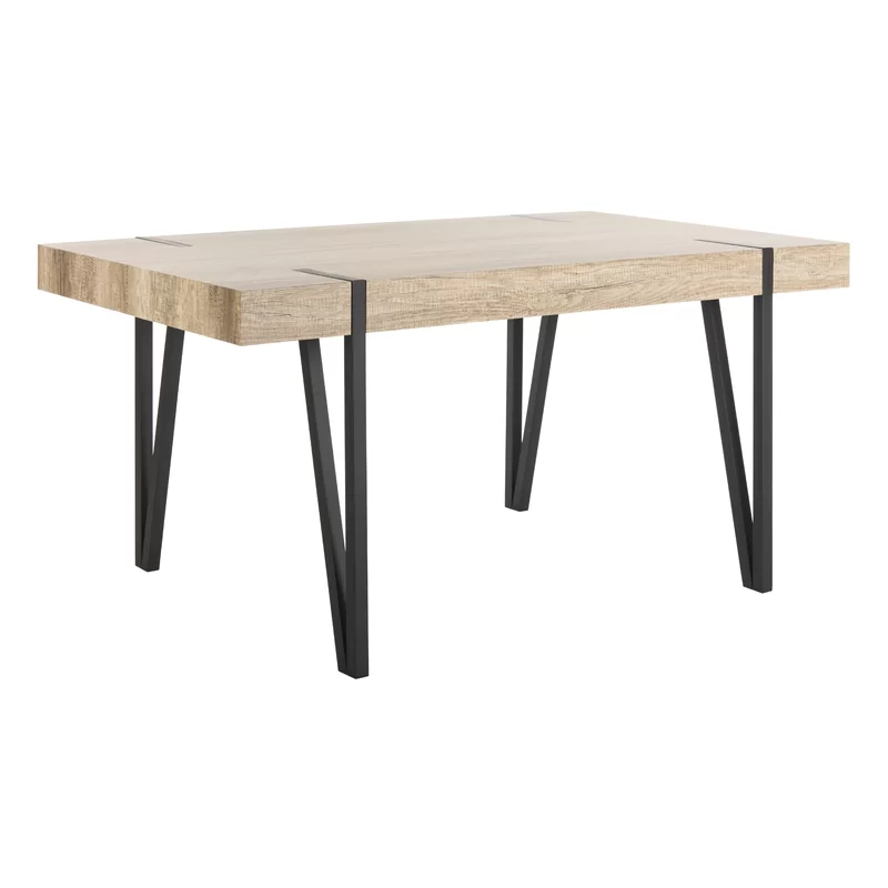 Dion Dining Table In 2020 Dining Table Mid Century Dining Table