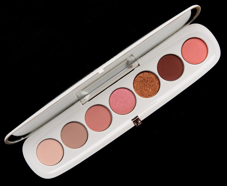 EyeConic MultiFinish Eyeshadow Palette Fantascene in