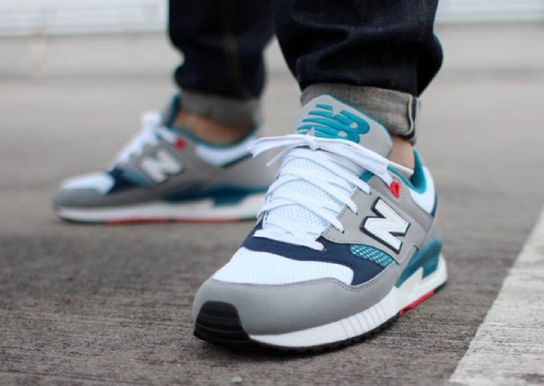 New Balance 530 GBP Micro Chip | Chaussure