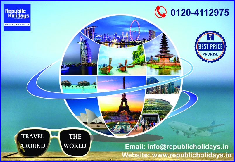 cb3a47c20c19 Holiday Packages - Book your Tour Packages