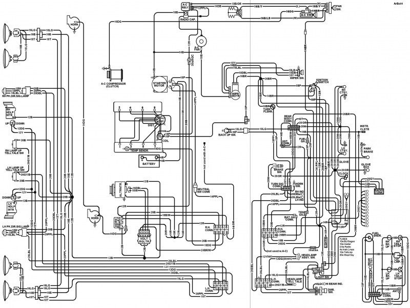 [DIAGRAM_38YU]  1966 Corvette Wiring Diagram - Wiring Forums | Chevelle, Diagram, Corvette | 1966 Corvette Wiring Diagram Pdf |  | Pinterest