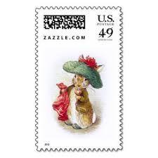 Image result for beatrix potter stamps