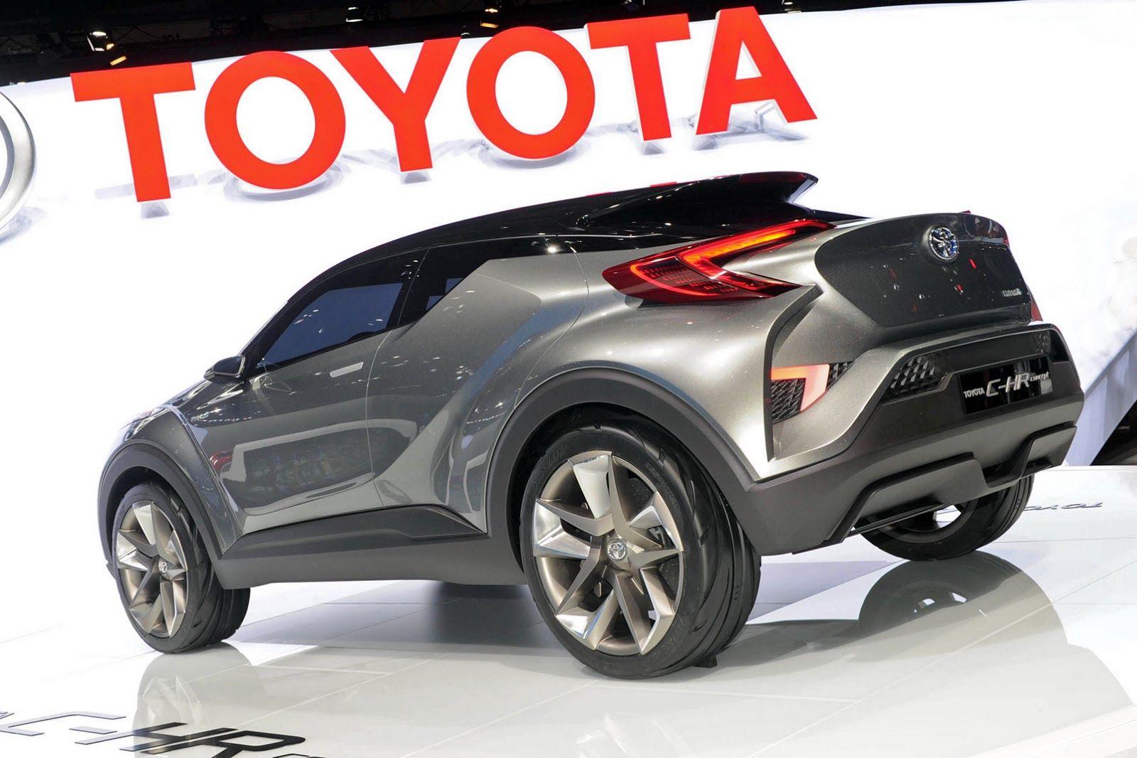Toyota-CHR-04.jpg (1600×1066)   toyota   Pinterest
