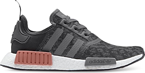 299edea47 Adidas Women s Shoes in Gray Color. adidas Women s Nmd R1 Casual Sneakers  from Finish Line Shoes