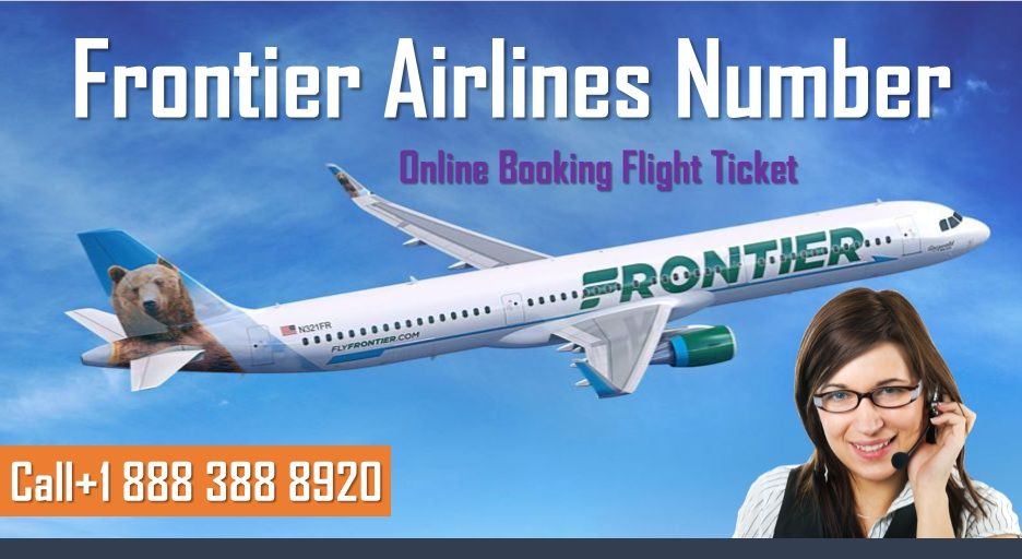 Just Dial Frontierairlinesnumber For Getting The Solution Of Frontier Flight Reservation Issues Flight Ticket Flight Reservation Frontier