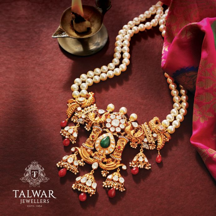Pin By Nidhi Jain On Jewellery Jewelry Talwar Jewellers