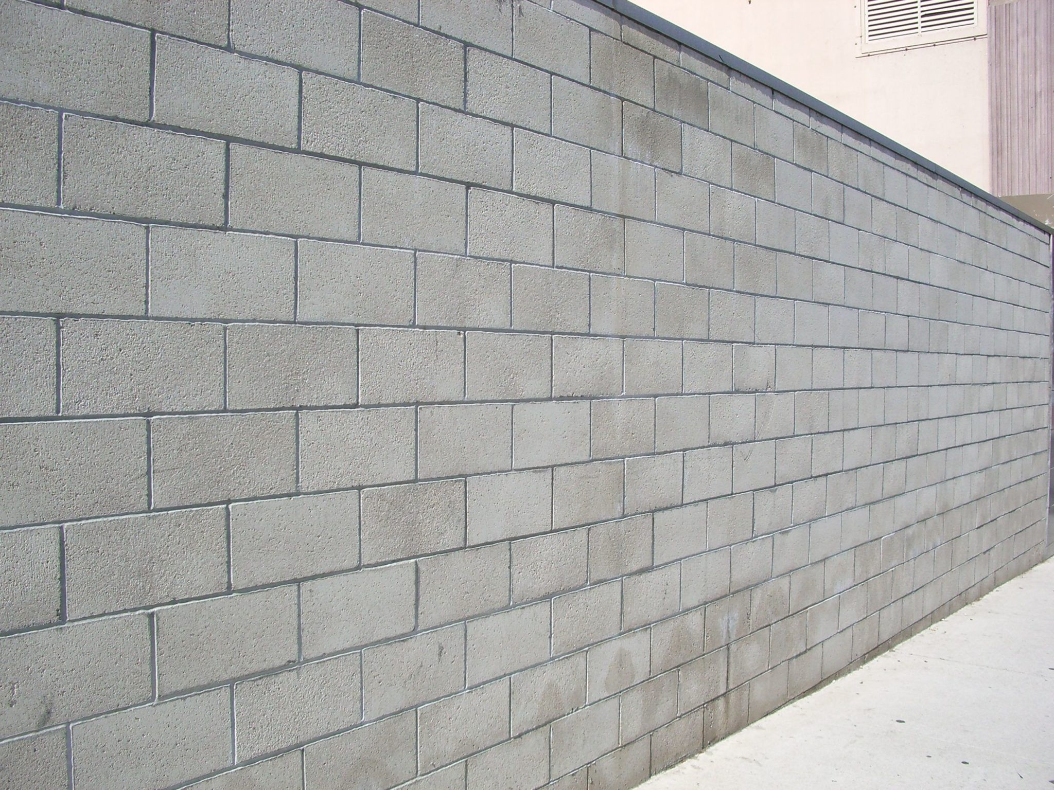 Perimeter Wall 4 Reasons To Invest In A Perimeter Wall In 2020 Wall Perimeter Picture Wall
