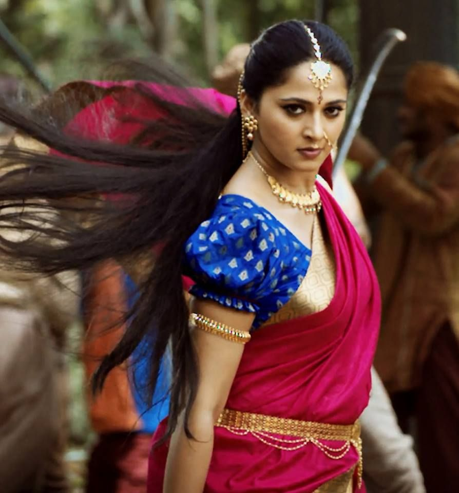 Wallpaper download bahubali 2 - Happiest Treat For Anushka Fans In Baahubali