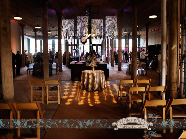 Inspiring Images Of Special Wedding Events At The Historic Pritzlaff Building In Downtown Milwaukee Great For A Hip
