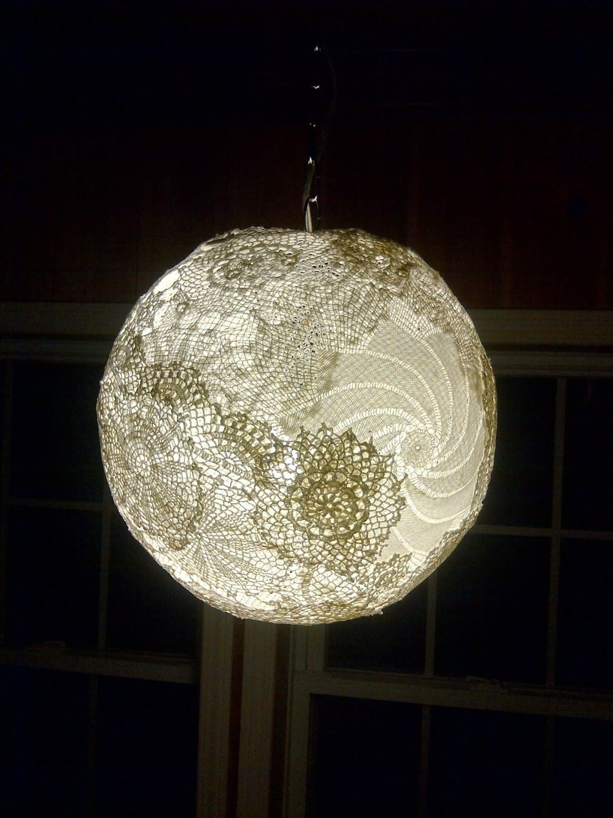 Brick home love diy hanging doily lamp crafts pinterest brick home love diy hanging doily lamp arubaitofo Image collections