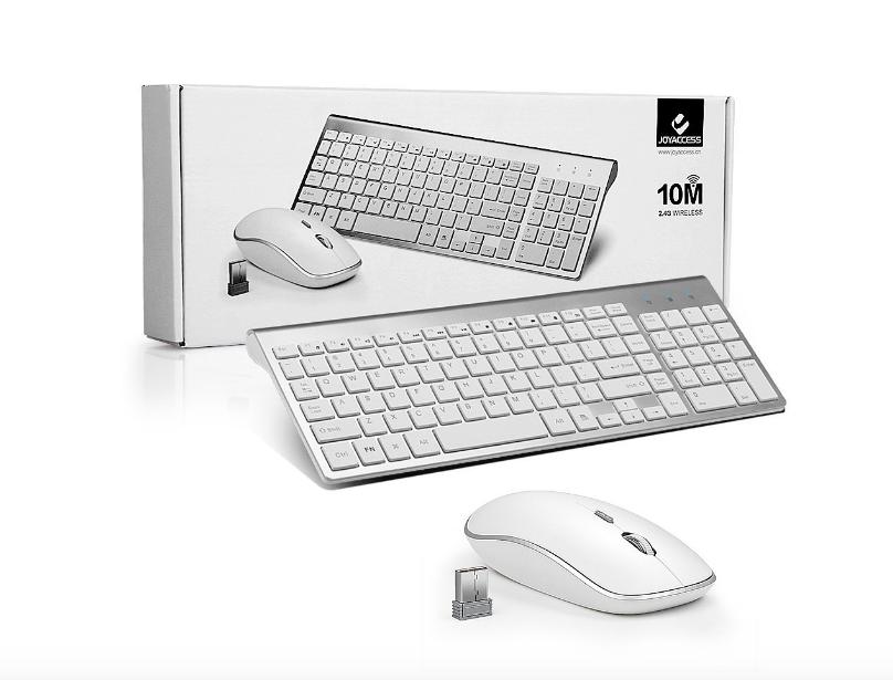 Best Wireless Keyboard And Mouse Macbook Pro Mac Ipad Slim Bluetooth With Manual Keyboard Keyboards Mac Ipad
