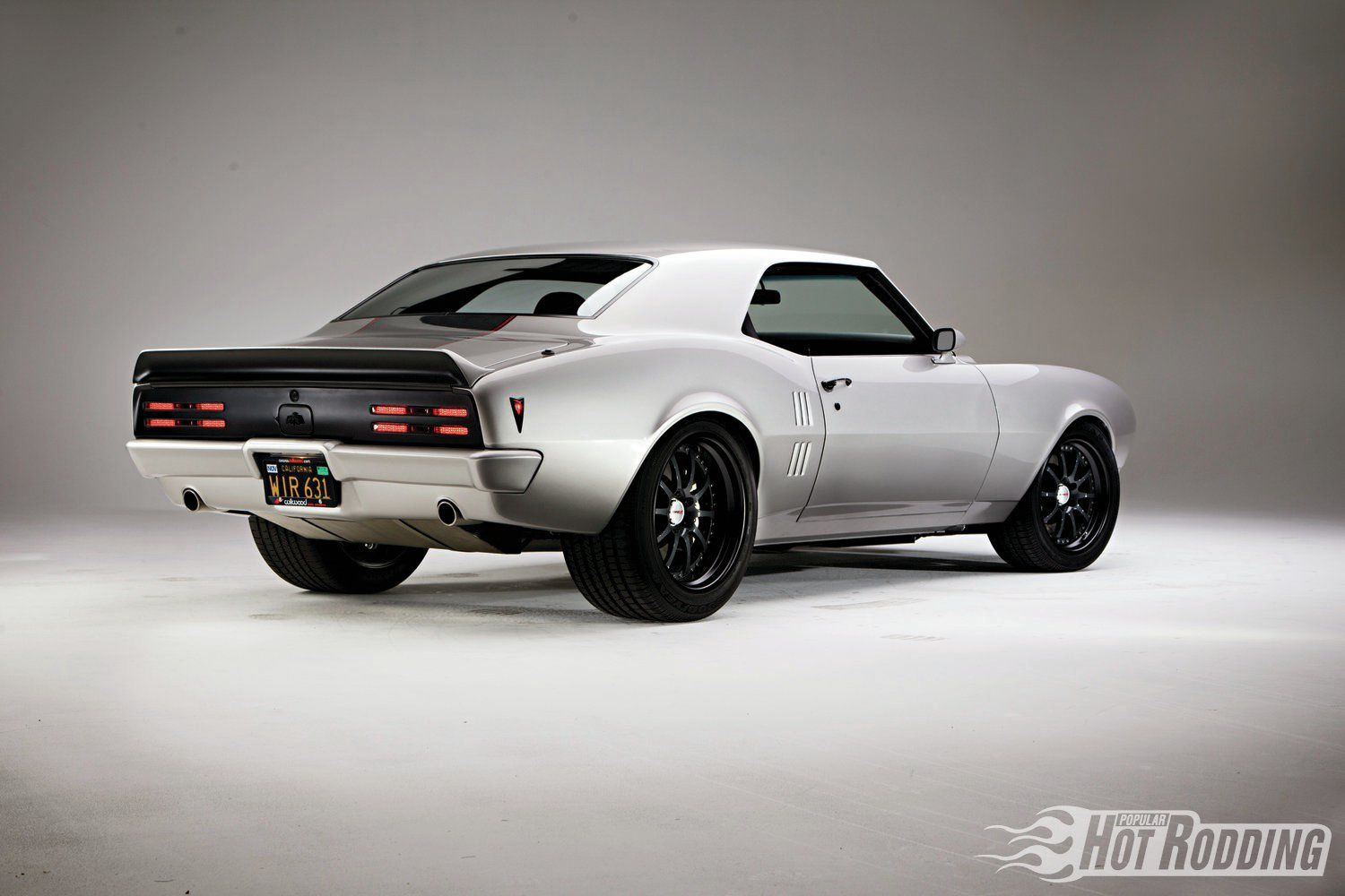 1968 pontiac firebird | Hot Rods/ Muscle Cars | Pinterest ...