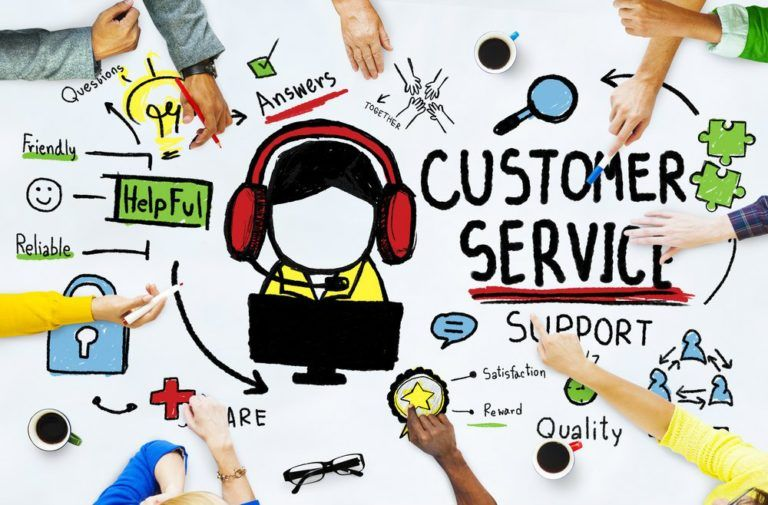 Customer Service Agents Needed to Work from Home (No Phone