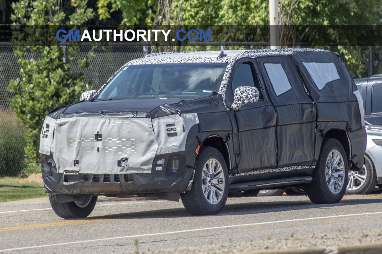 2021 GMC Envoy Redesign and Concept