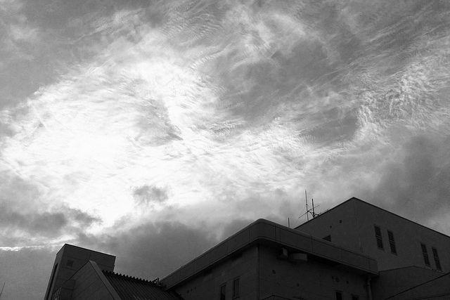 at JR Chigasaki Sta., via Flickr.