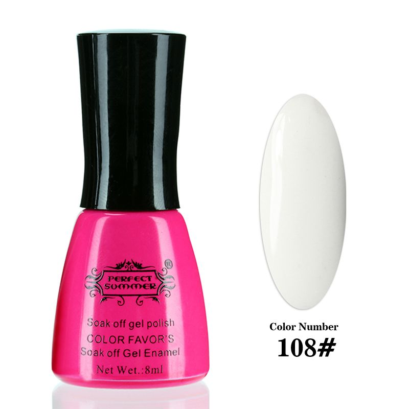 Perfect Summer Gel Nail Polish UV LED Soak off  Gel Polish Long Lasting Color UV Gel #>=#>=#>=#>=#> Click on the pin to check out discount price, color, size, shipping, etc. Save and like it!
