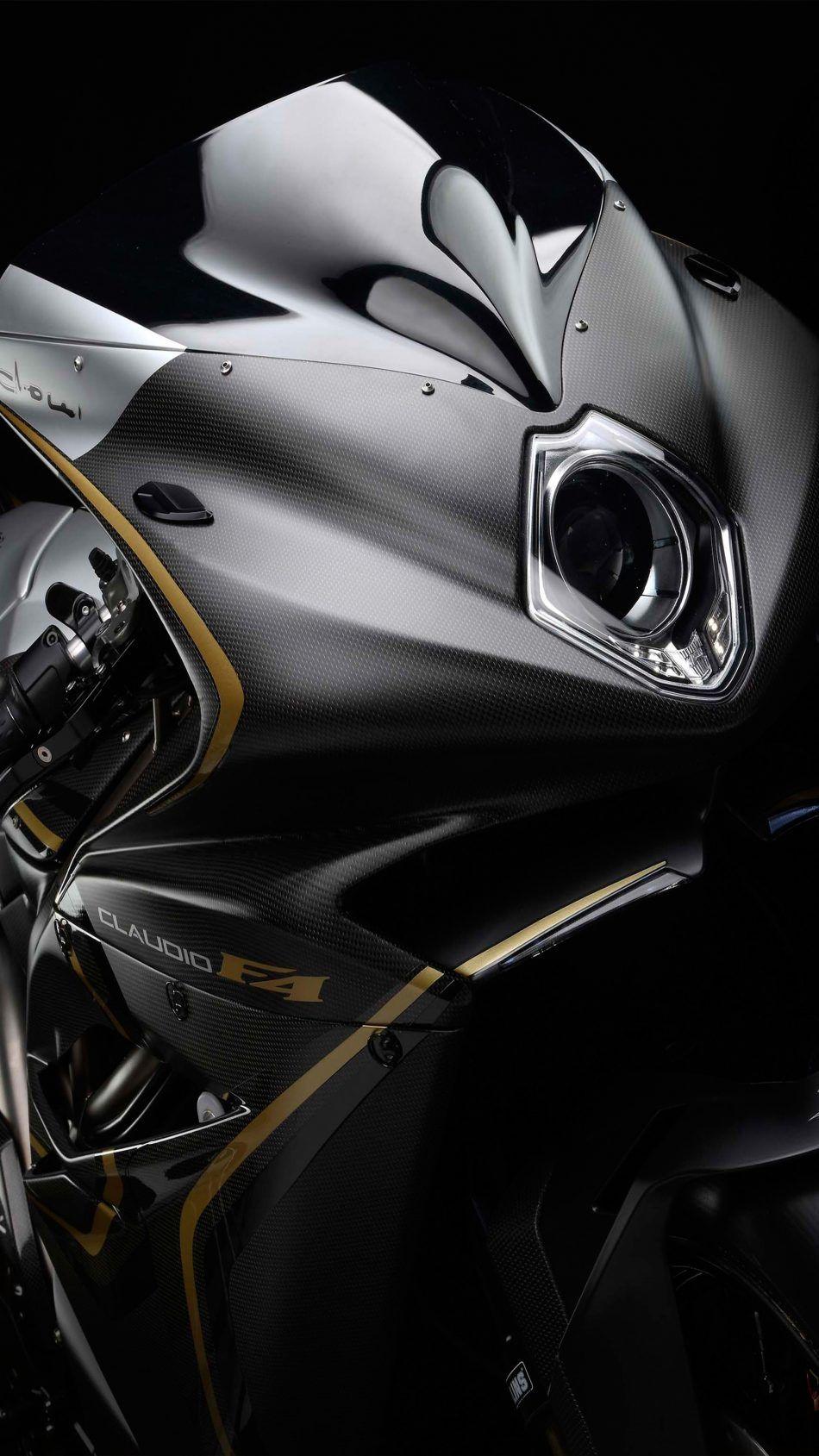 Mv Agusta F4 Claudio 2019 With Images Mv Agusta Super Bikes