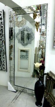 Prado Leaner Mirror Our New Bedroom Mirror From Harvey Norman