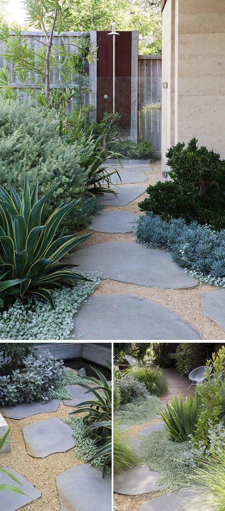 50+ Handsome Large Yard Landscaping Ideas #landscapedesign ...