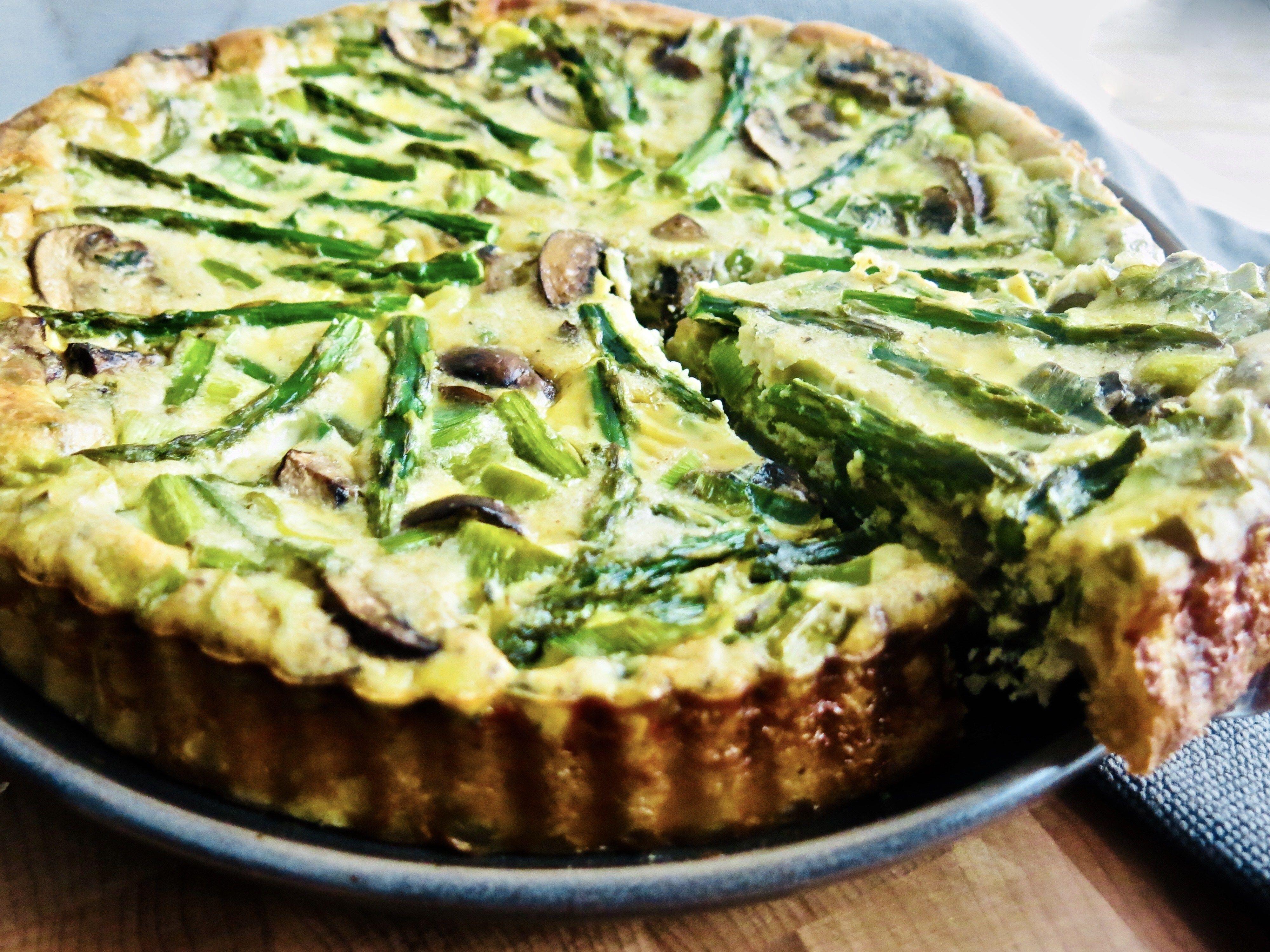 Pan Asparagus Recipes Olive Oils