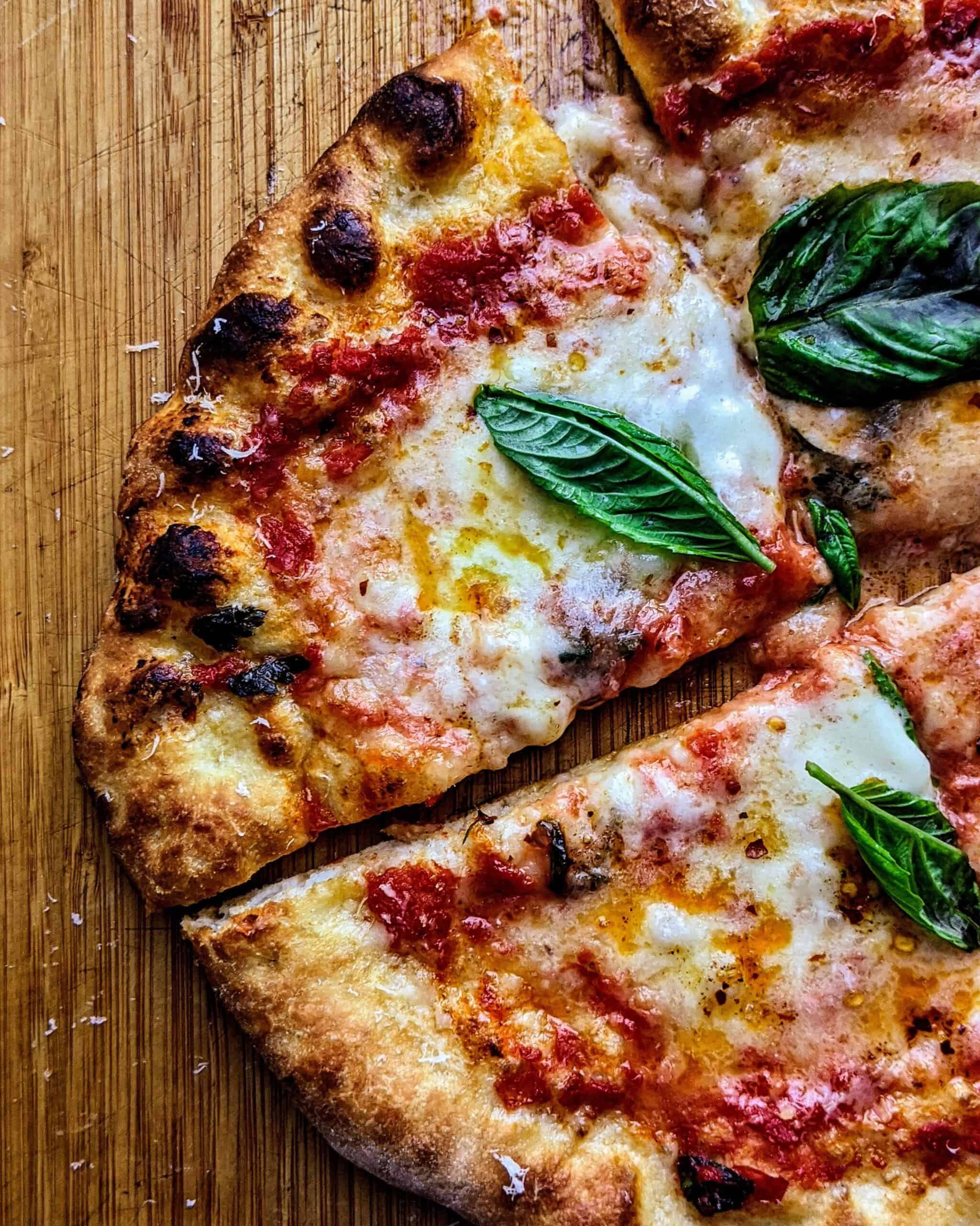 The Best Pizza Recipe Diala S Kitchen Recipe In 2020 Recipes Pizza Recipes Good Pizza