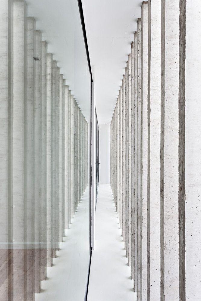 Galería de Casa Bazan / SMF Arquitectos - 35