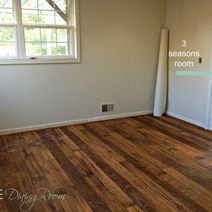 Linoleum Flooring That Looks Like Wood Planks Faux Wood Flooring