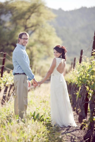 Weddings Under $5,000: 14 Real Weddings to Inspire You Not to Be ...