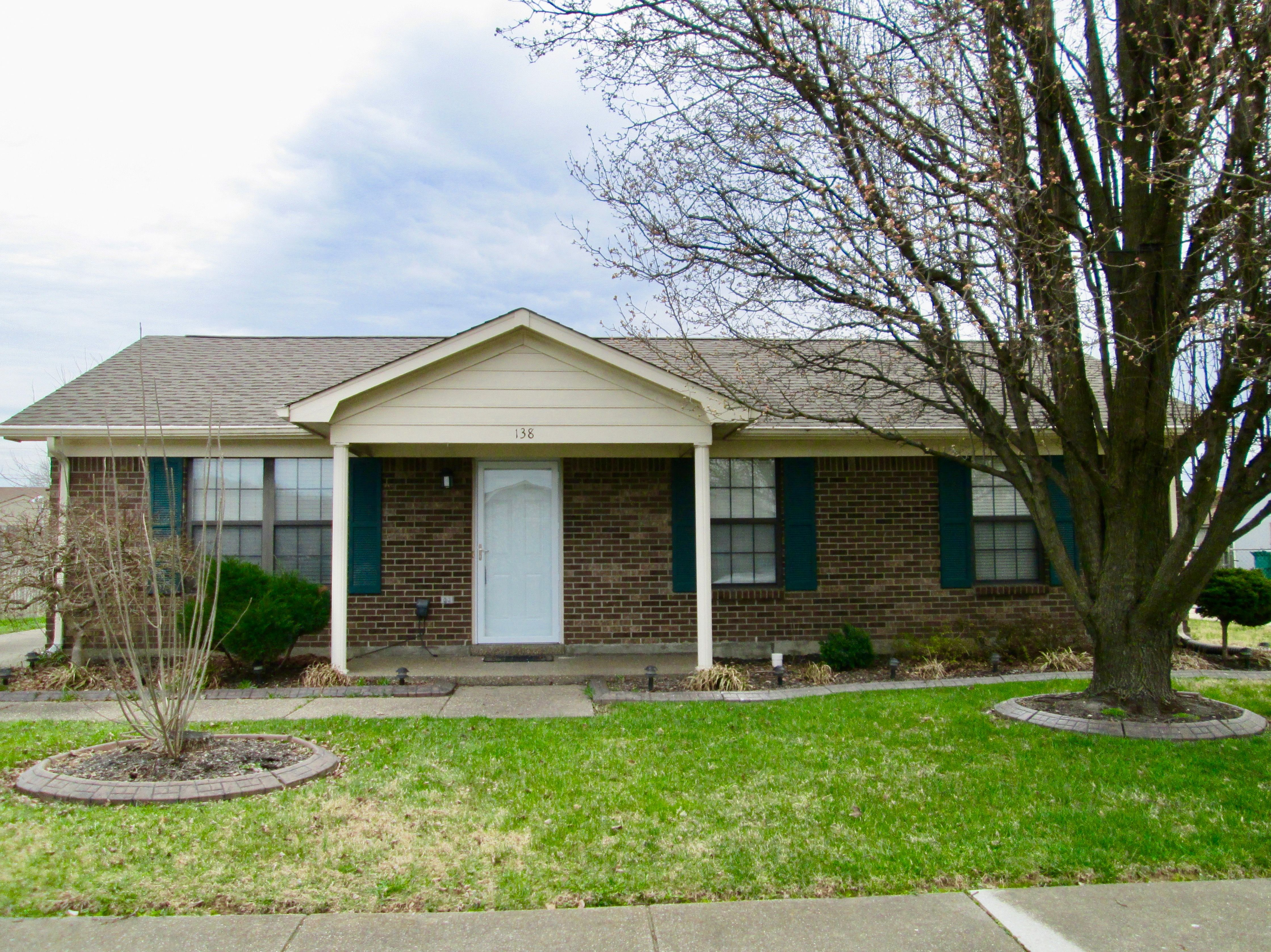 138 Wooded Way Louisville Ky 40229. Call Casey Thompson