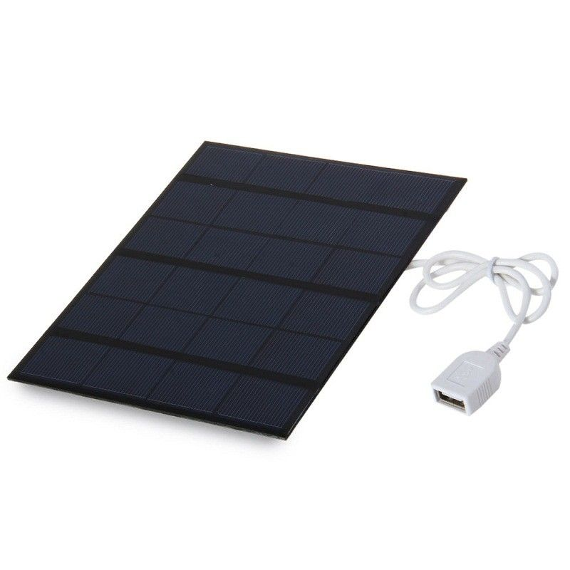 Time To Source Smarter Solar Panel Charger Power Bank Charger Powerbank
