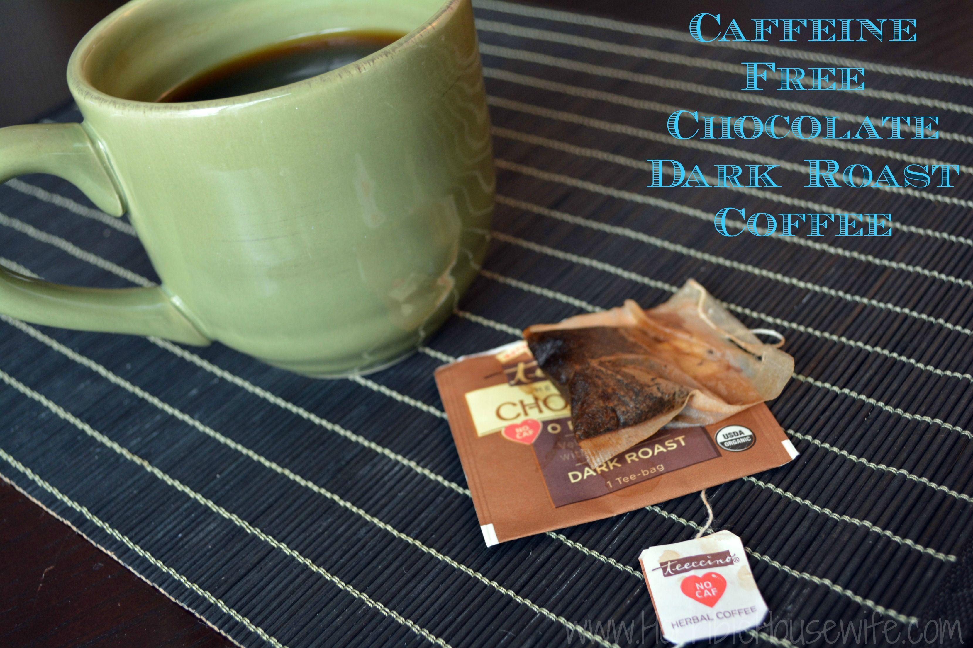 Teeccino Coffee & Irish Cream Cocktail Recipe Recipe