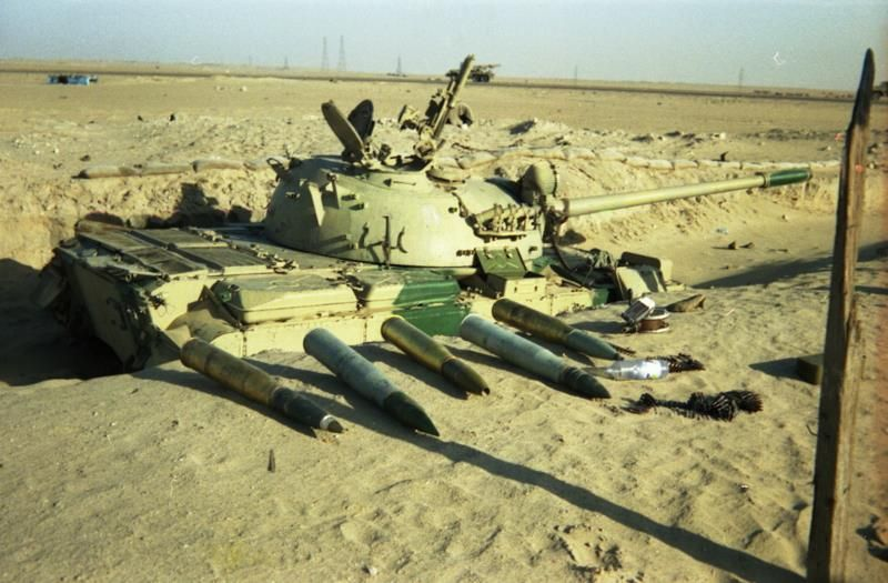 Pin on The Gulf War 1991