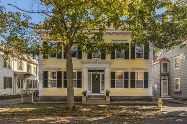 171 Federal St 2 For Sale Salem Ma Trulia Salem House Styles Trulia