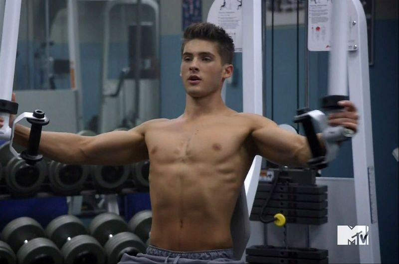 celebrity sex scene muscle