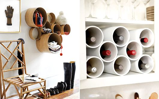 Pin By Diy Beauty And Food On Creative Ideas Diy Storage Wall Shelves Wall Shelves Design